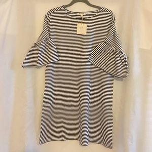 beachlunchlounge Dresses - Beachlunchlounge short sleeve dress